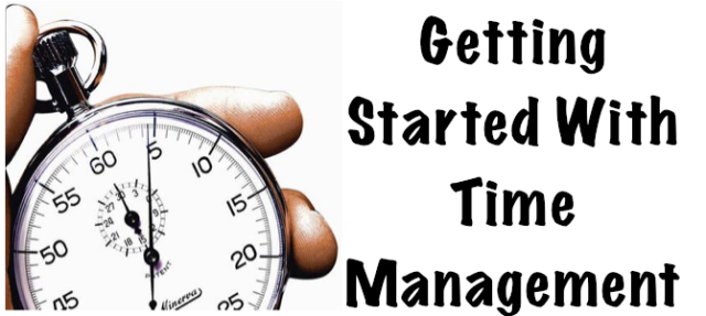 GetStartedTimeManagement