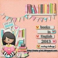 books in English challenge