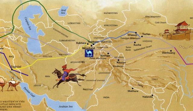 silk_road_map_samarkand.psd