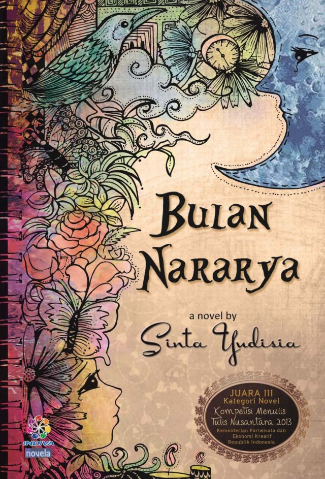 Bulan-Nararya